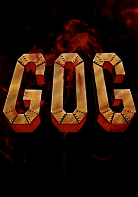 Amazoncom Gog 3D 1954 Bluray Richard Egan