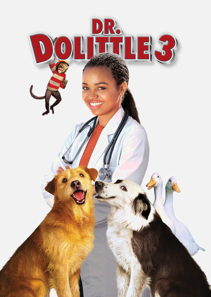 Download Docteur Dolittle 3 FRENCH Poster