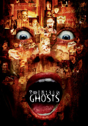 13 Ghosts on Netflix UK
