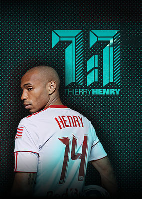 1:1 Thierry Henry on Netflix UK
