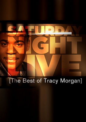 Saturday Night Live: The Best of Tracy Morgan 2
