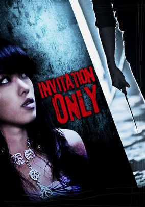 Invitation Only (Jue Ming Pai Dui)