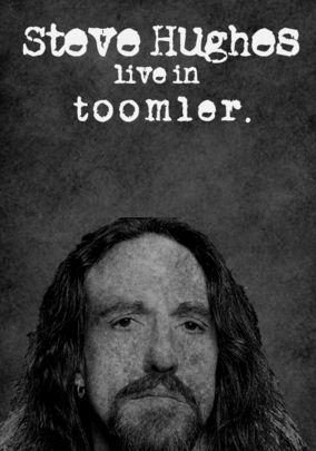 Steve Hughes: Live in Toomler, Amsterdam
