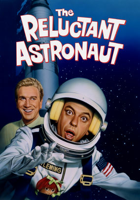 the reluctant astronaut watch online - photo #1