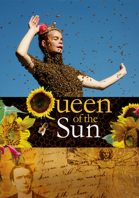 Queen of the Sun on Netflix UK