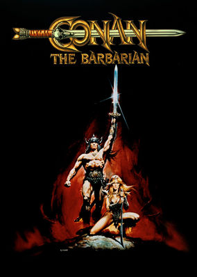 Is 'Conan the Barbarian' available to watch on Netflix in