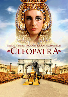 Cleopatra on Netflix UK