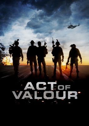 Act of Valour (Act of Valor)