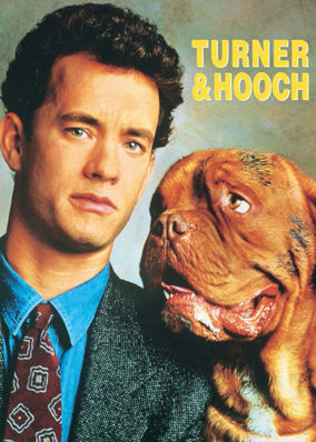 Turner and Hooch on Netflix UK