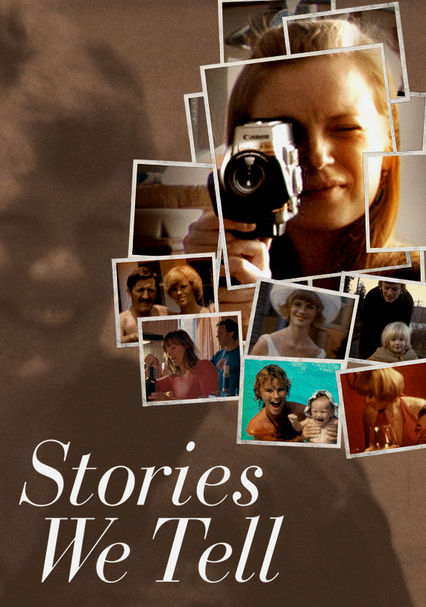 Stories We Tell on Netflix UK