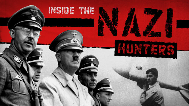 the nazi hunters english edition