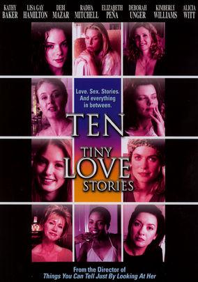 Ten Tiny Love Stories on Netflix UK