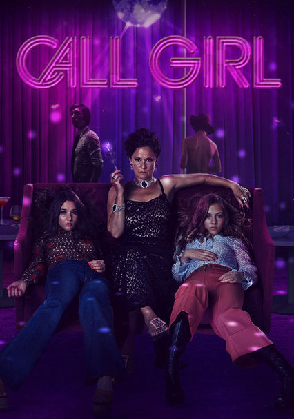 Is 'Call Girl' (2012) available to watch on UK Netflix