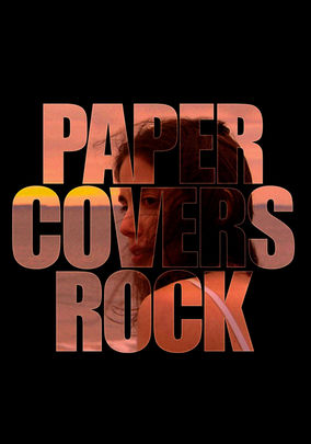 Paper Covers Rock on Netflix UK