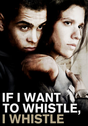 If I Want to Whistle, I Whistle on Netflix UK