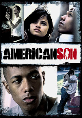 American Son on Netflix UK