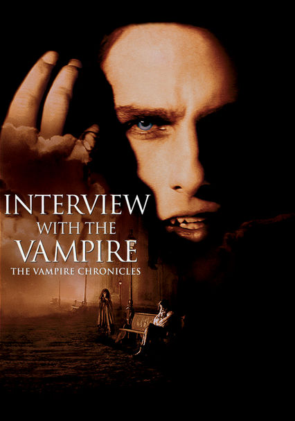 interview with the vampire stream