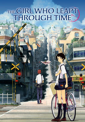 The Girl Who Leapt Through Time (Toki o kakeru shôjo)