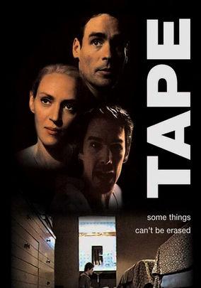 Tape on Netflix UK