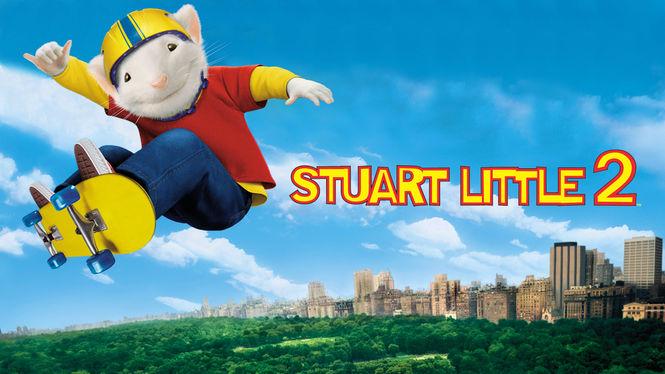 Info Page Stuart Little 2