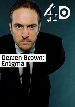 Derren Brown: Enigma Stage Show 2010 on Netflix UK