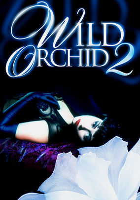 Wild Orchid 2 (Two Shades of Blue)