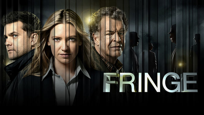 Fringe   Where to Stream and Watch   Decider