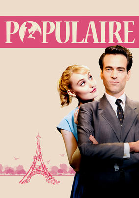Populaire on Netflix UK