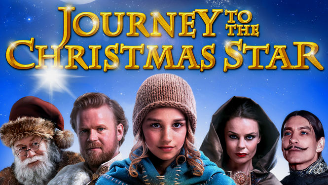 Journey To The Christmas Star.Is Journey To The Christmas Star Available To Watch On