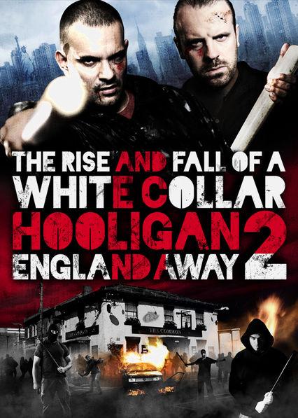 Hooligan 2: England Away