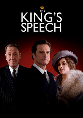 is 39 the king 39 s speech 39 available to watch on netflix in america newonnetflixusa. Black Bedroom Furniture Sets. Home Design Ideas