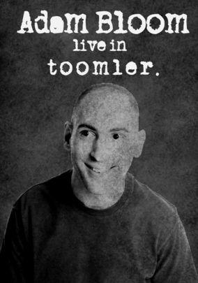 Adam Bloom: Live in Toomler, Amsterdam