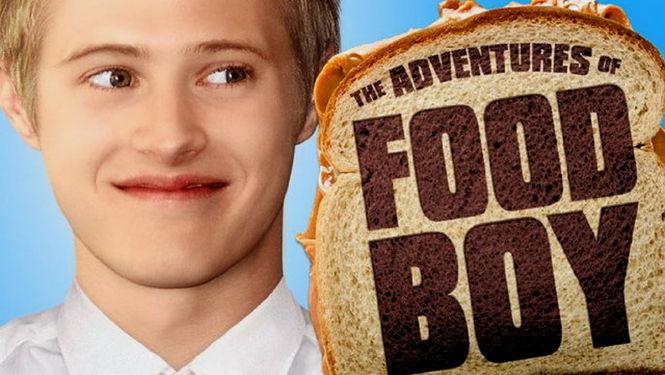The Adventures of Food Boy on Netflix USA