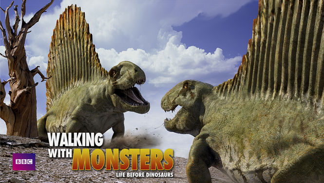 Is Walking With Monsters Life Before Dinosaurs Available To Watch On Netflix In America Newonnetflixusa