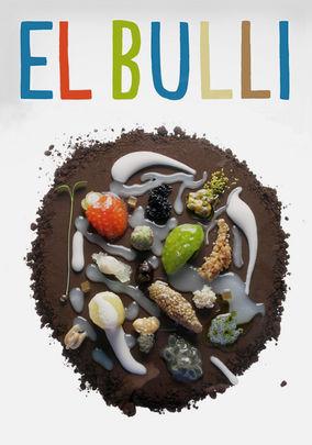 El Bulli: Cooking in Progress on Netflix UK