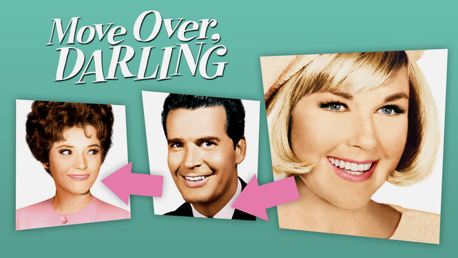 Is 'Move Over, Darling' available to watch on Netflix in America ...