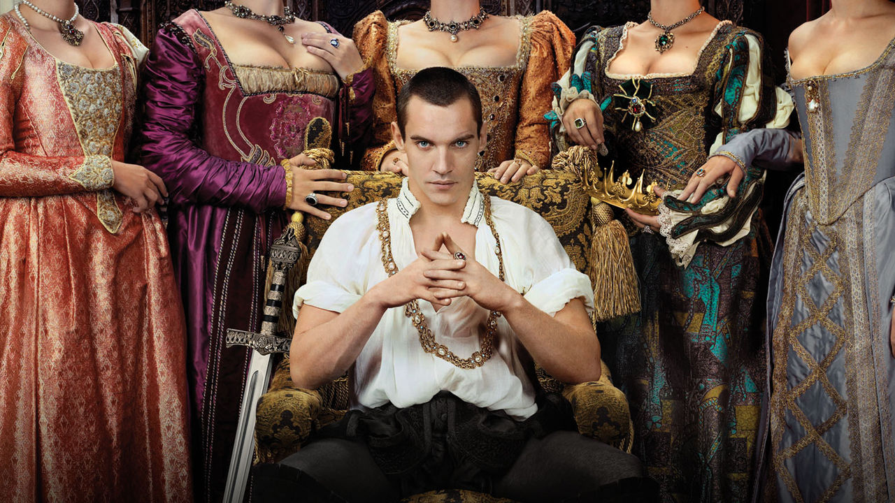 Die Tudors Netflix