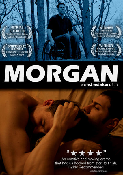 Is Morgan Available To Watch On Netflix In America Newonnetflixusa