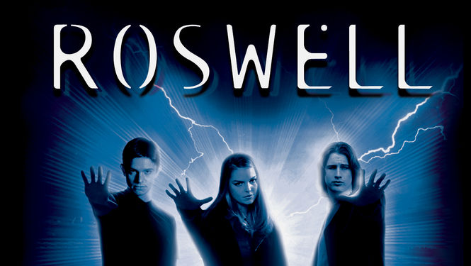 Roswell on Netflix UK