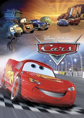Cars on Netflix UK