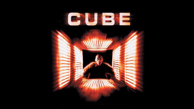 cube      uk netflix newonnetflixuk