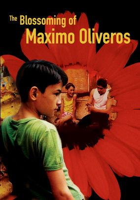 The Blossoming of Maximo Oliveros (Ang Pagdadalaga ni Maximo Oliveros)