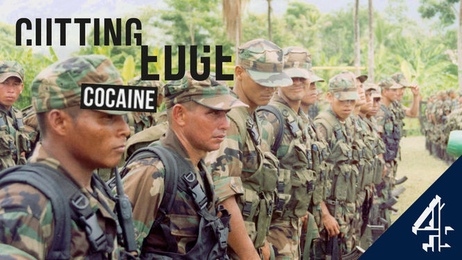 Cutting Edge: Cocaine on Netflix UK