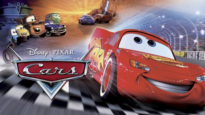 Is Cars 2006 Available To Watch On Uk Netflix Newonnetflixuk