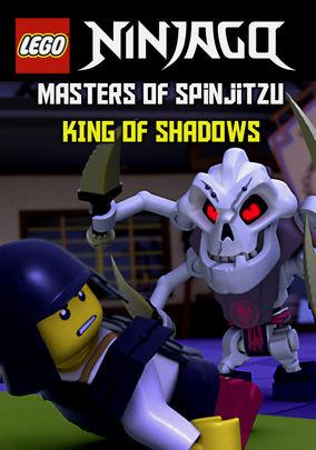 LEGO Ninjago: Masters of Spinjitzu: King of Shadows