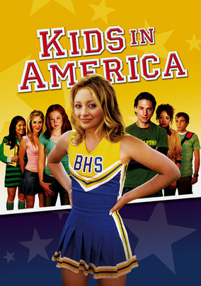 Kids in America (Take Me Home Tonight)
