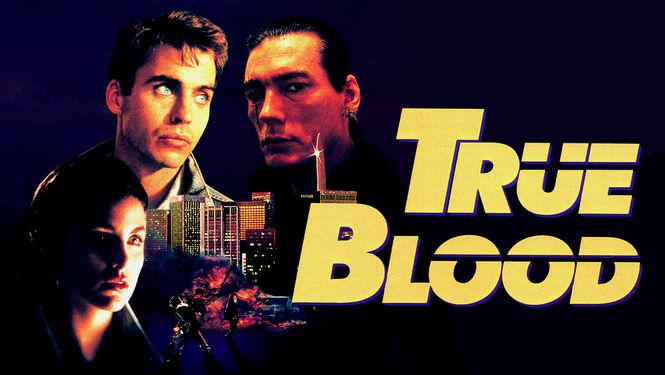 True Blood Netflix