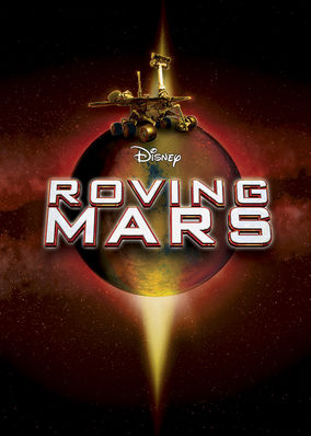 Roving Mars on Netflix UK