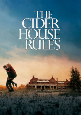 The Cider House Rules on Netflix UK
