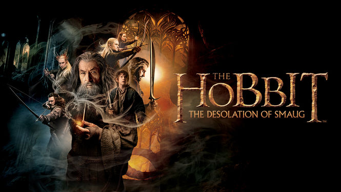 Is The Hobbit The Desolation Of Smaug 2013 Available To Watch On Uk Netflix Newonnetflixuk